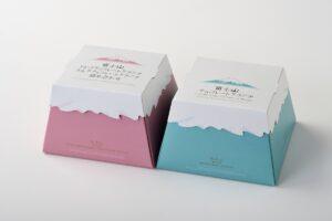 富士山クランチシリーズ
